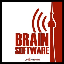 Brain Software With Mike Mandel & Chris Thompson