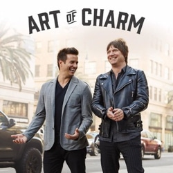 The Art Of Charm With Jordan Harbinger & Johnny Dzubak